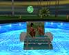 Tropical Pool Float