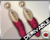 *SC-Indra Earrings