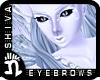 (n)Shiva Eyebrows