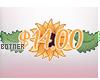 Botner | 35000CR Sticker
