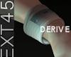 Derive Wrist Band Left