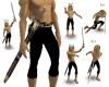 Sword Set 15