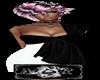 Riffel Dress