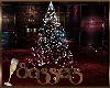 Silver Sparkle Christmas