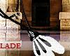AnaKondA Necklace Pearl