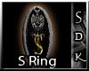 #SDK# FDark SRing Female