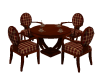 GingerBread Table