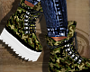-Camo & Booted