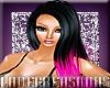 KraftyWH Pink Hair