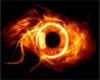Male Fire Eyes