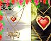 ♡ Yuna's necklace ♡