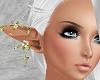 Golden Elf Ears