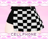 checkered (RLL) ❤