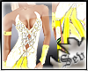 ~S~Neon yellow venus