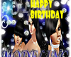 sassy birthday card