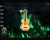 R} Eds Guitar Badge
