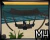 [MH] LP Beach Canopy Set