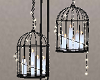 [SM] Caged Candles