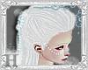 Ħ Dreads Pure White