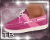 [TB] Sunny Kicks Pink