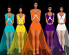 Orange Gown v2