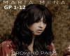 Maria Mena-Growing pains