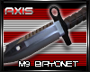 AX - RA101 Tac. Bayonet