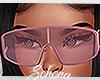 ṩ Puru Glasses pnk