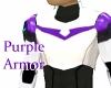 Purple Armor