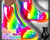[CS] Super Rainbow.Boots