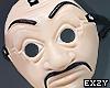Heist Mask