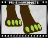 [P] Peridot Paws M V3