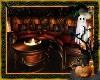 ZY: Halloween Club Sofa