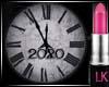 [LK]2020-CLOCK