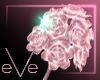 [eVe] Pink Rose Bouquet