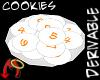 [m] Cookies DRV