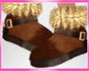[P] Reindeer Ugg Boots