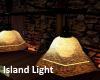 Jai Kitchen Island Light