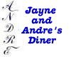 Jayne & Andre's Diner