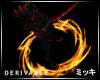 ! Fire Aura Animated