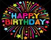 Tease's Happy Birthday#1
