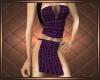 Purple Rag Silks Top