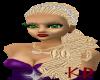 *KR-Carmel blond Salma
