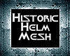 .-| Historic Helm DRV