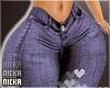 XXL -Cocoa Jeans