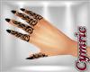 Cym Drusilla Hands