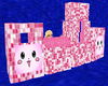 [E] Pink Playboxes
