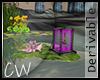 CW.DA-Lamp-Lily ANIMATED