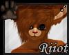 !R; Rudy Fur (M)