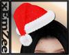 MZ - Santa Babe Hat